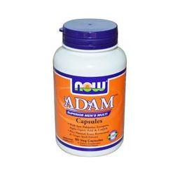 Now Foods, Adam Superior Men's Multi, 90 Veg Caps