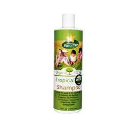 Nature's Paradise, Organic Kids Tropical Shampoo, 16 fl oz (473.18 ml)