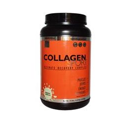 Neocell, Collagen Sport, Ultimate Recovery Complex, French Vanilla, 47.6 oz (1350 g)