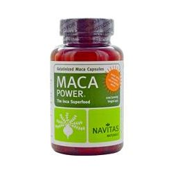 Navitas Naturals Inca Organic Maca Powder