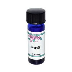 Tiferet, Essential Oil, Neroli, .03 oz (1 ml)