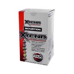 Scivation, Xtend, Intra-Workout Catalyst, Variety Pack, 30 Stick Packs