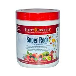Purity Products, Super Reds, Phytonutrient Drink, 12.11 oz (343.4 g)