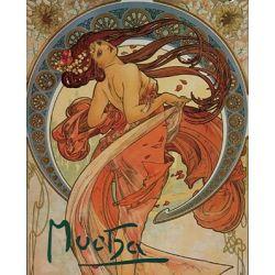 Alphonse Mucha by Sarah Mucha, 9780711225176.