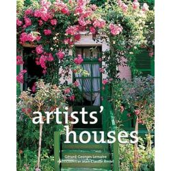 Artists' Houses, Gift Edition by Gerard Lemaire, 9780865652767.