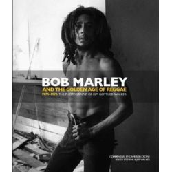 Bob Marley and the Golden Age of Reggae by Kim Gottlieb-Walker, 9781848566972.