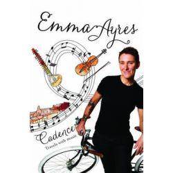 Cadence by Emma Ayres, 9780733331893.
