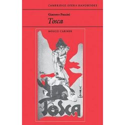 Giacomo Puccini, Tosca by Mosco Carner, 9780521296618.