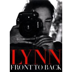 Lynn, Front to Back by Lynn Kohlman, 9782843235764.