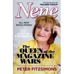 Nene by Peter FitzSimons, 9780732297701.