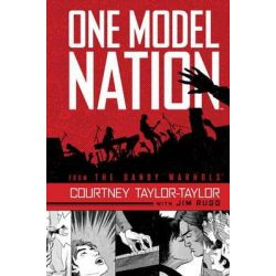 One Model Nation by Courtney Taylor-Taylor, 9780857687272.