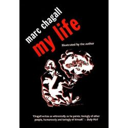 My Life, Marc Chagall by Marc Chagall, 9780720613568.