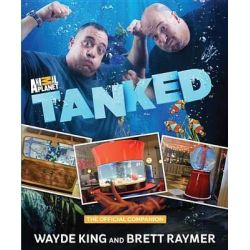 Tanked, The Official Companion by Discovery Licensing Inc, 9780762796816.