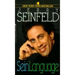 Seinlanguage by Jerry Seinfeld, 9780553569155.