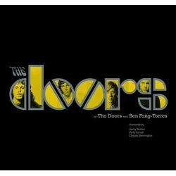 """The """"Doors"""" by The Doors, 9781401303037."""