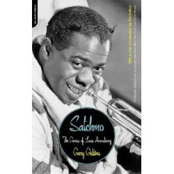 Satchmo : The Genius of Louis Armstrong, The Genius of Louis Armstrong by Gary Giddins, 9780306810138.