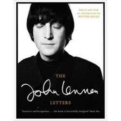 The John Lennon Letters by John Lennon, 9781780220871.