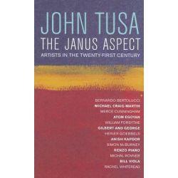 The Janus Aspect, Artists in the Twenty-First Century by John Tusa, 9780413774729.