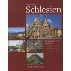 Bücher: Schlesien  von Arno Herzig