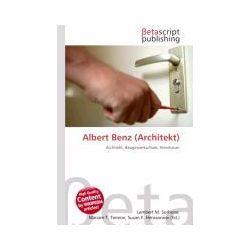 Bücher: Albert Benz (Architekt)