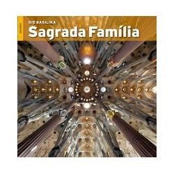 Bücher: Die Basilika Sagrada Familia  von Josep M. Carandell i. Robusté, Pere Vivas Ortiz