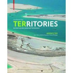 Bücher: Territories  von Philippe Olivier, Michel Hoessler, Henri Bava