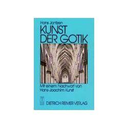 Bücher: Kunst der Gotik  von Hans Jantzen