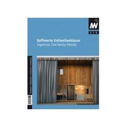 Bücher: AW 215 Raffinierte Einfamilienhäuser. Ingenious One-family Houses  von Karl H. Krämer