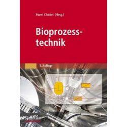 Bücher: Bioprozesstechnik