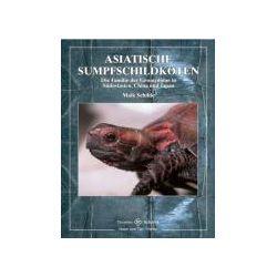 Bücher: Asiatische Sumpfschildkröte  von Maik Schilde