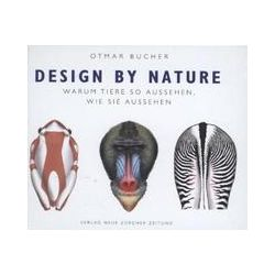 Bücher: Design by Nature  von Otmar Bucher