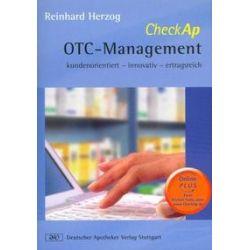 Bücher: CheckAp OTC-Management  von Reinhard Herzog