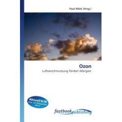 Bücher: Ozon  von Paul Nilok