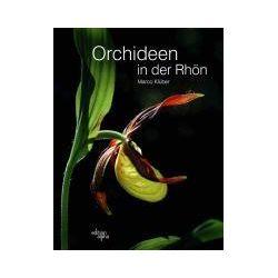 Bücher: Orchideen in der Rhön  von Marco Klüber