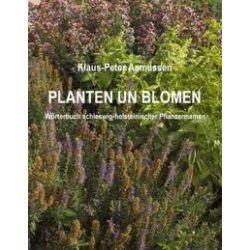 Bücher: Planten un Blomen  von Klaus-Peter Asmussen