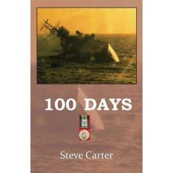 100 Days by Steve Carter, 9780755215997.