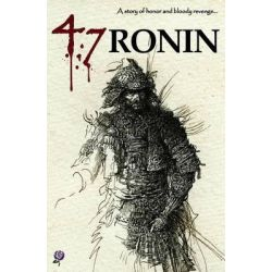 47 Ronin by A. B. Mitford, 9781907960086.