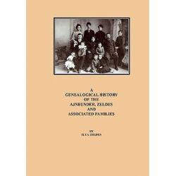 A Genealogical History of the Ajnbunder, Zeldes and Associated Families by Ilya Zeldes, 9781588987716.