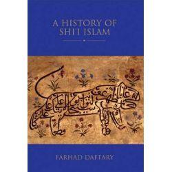 A History of Shi'i Islam by Farhad Daftary, 9781780768410.