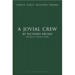 A Jovial Crew by Richard Brome, 9781408130018.