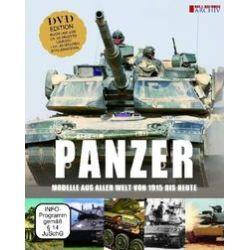 Bücher: Panzer  von Robert Jackson