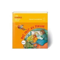 Bücher: Der Kinder Brockhaus Bei mir zu Hause