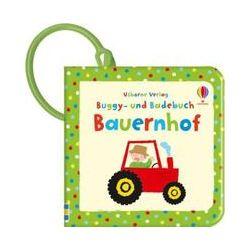 Bücher: Buggy- und Badebuch: Bauernhof  von Fiona Watt
