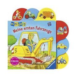 Bücher: Ministeps® Bücher: Meine ersten Fahrzeuge  von Sandra Grimm
