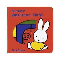 Bücher: Kuckuck! Wer ist da, Miffy?  von Dick Bruna