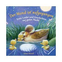 Bücher: Der Mond ist aufgegangen  von Rosemarie Künzler-Behncke, Paloma Wensell