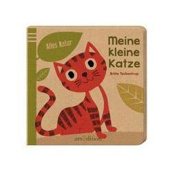 Bücher: Alles Natur - Meine kleine Katze  von Britta Teckentrup