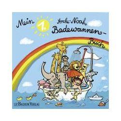 Bücher: Mein 1. Arche Noah-Badewannenbuch  von Gaby van Emmerich