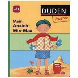 Bücher: Duden Zwerge: Mein Anzieh-Mix-Max  von Cordes