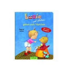Bücher: Luzie und Lottchen gehen aufs Töpfchen  von Dagmar Geisler